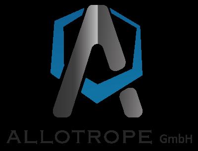 Allotrope GmbH - Pause. adapt. distinguish yourself!