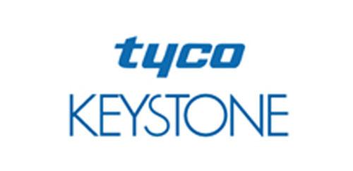 Tyco-keystone